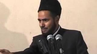 getlinkyoutube.com-Muhammad (SAW) Hinduon Ki Mazhabi Kitabon Mein - Shaikh Jarjees Ansari