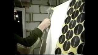 Solar One - Solar powered aircraft - Race to the Sun