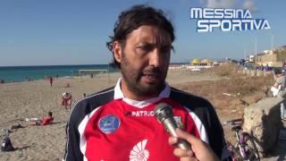 Shedir Villafranca, il preparatore atletico Andrea Nardi sul momento della squadra