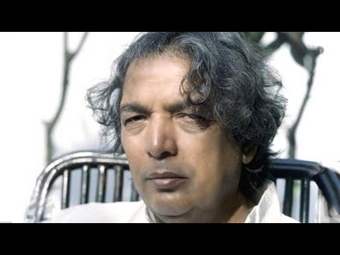 Kaifi Azmi - Biography