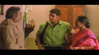 getlinkyoutube.com-Nijam Movie || Gopichand & Raasi Best Scene  || Mahesh babu, Rakshita