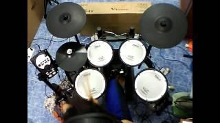 getlinkyoutube.com-รีวิว กลองไฟฟ้า Roland TD-11KV part 2