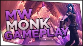 getlinkyoutube.com-MW Monk PvP Gameplay Patch 7.1.5