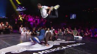 getlinkyoutube.com-Victor VS Gravity - FINALS - Red Bull BC One North America Final 2014