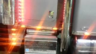 getlinkyoutube.com-Large Car OTR/Big Rock Transportation Shorty/like and comment