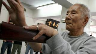 getlinkyoutube.com-Ip Chun (葉準), 84-year-old Wing Chun legend