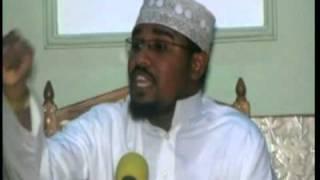 getlinkyoutube.com-Sheikh Bahero - Majibu kwa Mbwarali 6/7