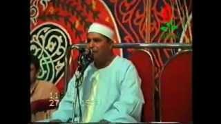 سورة إبراهيم 27.07.1996 محمد الليثي