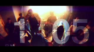 Weesp - Solar Empire (feat. Cory Brandan of Norma Jean, 2015)