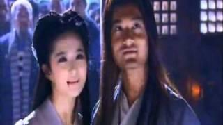 getlinkyoutube.com-神鵰俠侶MV《愛上你是一個錯》 360p