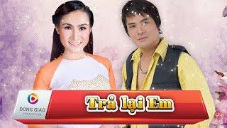 getlinkyoutube.com-TRẢ LẠI EM - Giáng Tiên ft. Chế Thanh_HD1080p