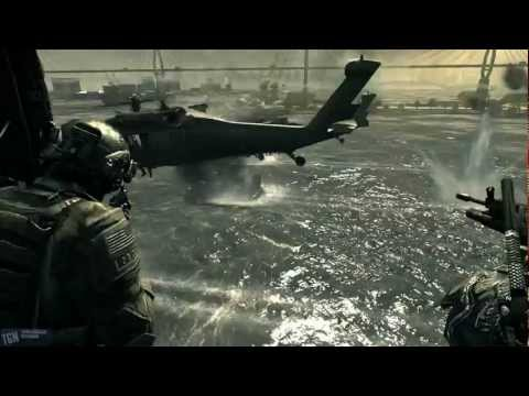 Call of Duty: Modern Warfare 3 Review - Single Player [Part 1]