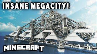 getlinkyoutube.com-INSANE MEGACITY PYRAMID (Unbelievable City!)