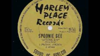 getlinkyoutube.com-Old School Beats - Spoonie Gee - Spoonie Rap