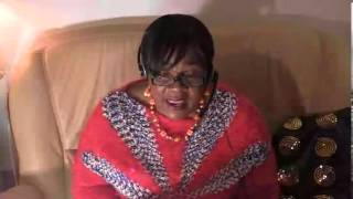 getlinkyoutube.com-Emission Reveil de Maman Grace Kalanga du 06 Mars 2013 v1