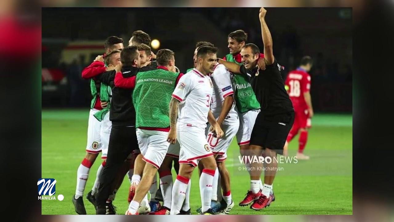 José Carlos Gil logra el ascenso con Gibraltar