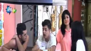 getlinkyoutube.com-Hanan Raphael    T3ali Lia   Ihab Amir