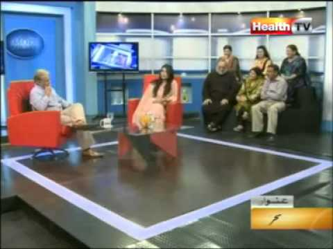 ''Dr Moiz Lounge'' Topic   MAGIC part 4 4 10 SEP 12