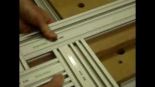 getlinkyoutube.com-Using the Festool MFS to cut mortises