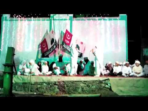 Aftab Social Circle- Eid Milad Takrir Part 9 0f 10