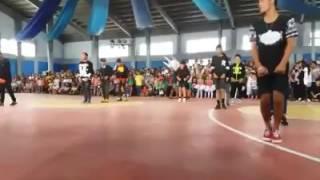 getlinkyoutube.com-E-TYPE DANCER guESTING KAMBINGAN FESTIVAL