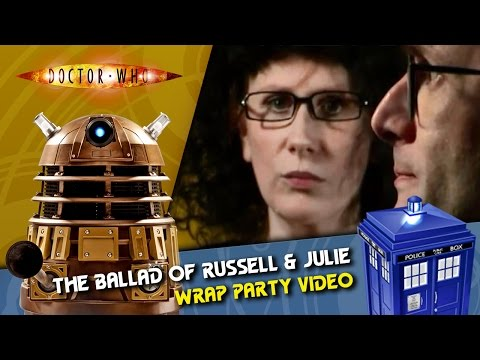DWO - The Ballad of Russell & Julie