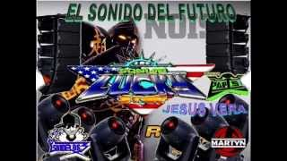 getlinkyoutube.com-SONIDO LUCKY STAR 2013 LA CUMBIA DE GOKU