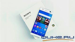 getlinkyoutube.com-Обзор Sony Xperia C5 Ultra ◄ Quke.ru ►