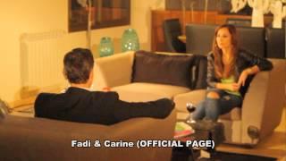getlinkyoutube.com-ما رأي يورغو شلهوب بإستبدال فادي شربل به من قبل كارين في التمثيل ؟