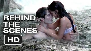 getlinkyoutube.com-Twilight: Breaking Dawn Part 1 (2011) Featurette - The Beginning of the End - HD Movie