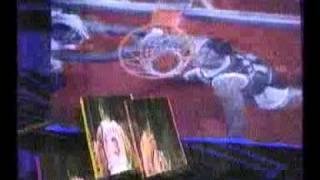 getlinkyoutube.com-Krótki blok reklamowy i wstęp do meczu nba 1993 r