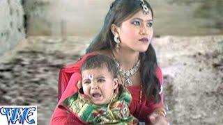 getlinkyoutube.com-देवकी जी के बनली मतरिया - Devki Ke Bhaile Lalana - Kallu Ji - Bhojpuri Sohar Geet 2015 new