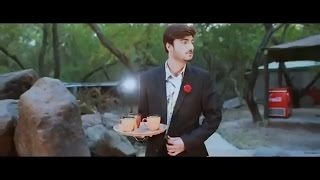 Pakistani Chai Wala New Song 2017 Arshad Khan Chai Wala As A Model first video song width=