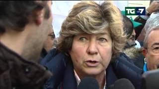 29 novembre 2015 -  Tele Giornale Italia, TG News, Titoli, La7
