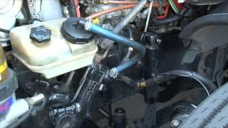 getlinkyoutube.com-Pre-trip:  Engine Compartment
