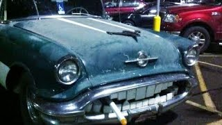Classic Vintage Funny Cars