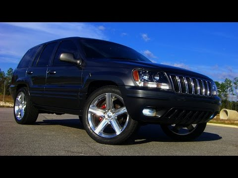 АКПП Jeep Grand Cherokee Поиск неисправности