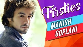 getlinkyoutube.com-FIRSTIES | Bihaan aka Manish Goplani Shares His First Experiences | Thapki Pyaar Ki | Exclusive