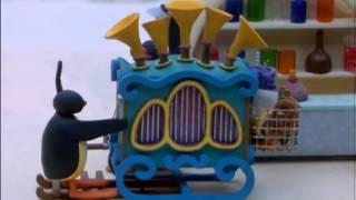 getlinkyoutube.com-Pingu and the Organ Grinder - Pingu Official Channel