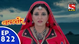 getlinkyoutube.com-Baal Veer - बालवीर - Episode 822 - 8th October, 2015