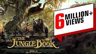getlinkyoutube.com-The Jungle Book Full Movie Event 2016 || Irrfan Khan, Neel Sethi, Priyanka Choprar || Full Event