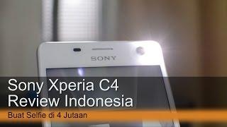 Xperia C4 Review Indonesia : 4 Jutaan buat Selfie2