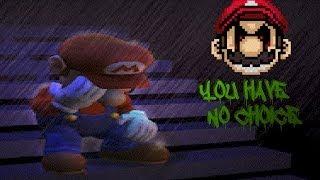 getlinkyoutube.com-S.M.B.X. - YOU HAVE NO CHOICE - SUPER MARIO CREEPYPASTA GAME