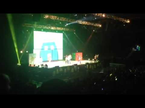 Cbeebies live show birmingham video 11