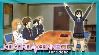 getlinkyoutube.com-Kokoro Connect Abridged Episode 1