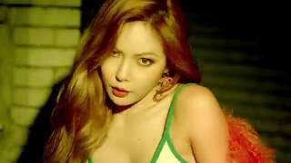getlinkyoutube.com-HyunA(현아) - '어때? (How's this?)' Official Music Video