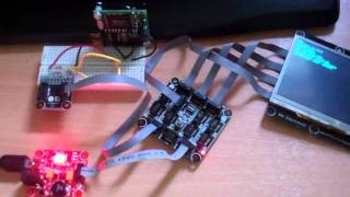 getlinkyoutube.com-SP03 Unit connected to FEZ Spider speaking