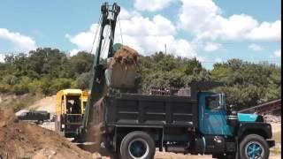 getlinkyoutube.com-2015 Northeast Rockbusters Antique Construction Equipment Show