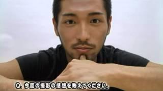 getlinkyoutube.com-真崎航 04/GURAVURE INRERVIEW02/Badi