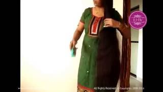 getlinkyoutube.com-ILHW Rapunzel Swati Hair Styling Video